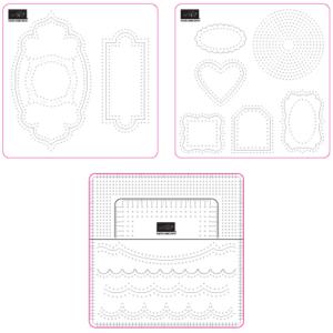 Essentials Paper Piercing Pack