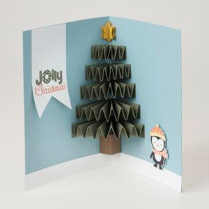 How To Make Christmas Cards - Christmas Decor And Lights