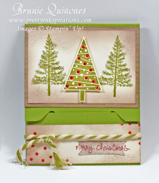 Christmas Tree Card Holder Themagicalmusicals